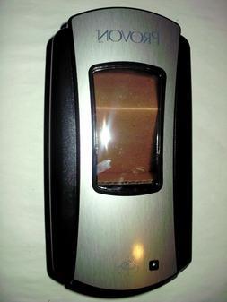 Provon LTX-12 Touch Less Soap Dispenser Box of 4