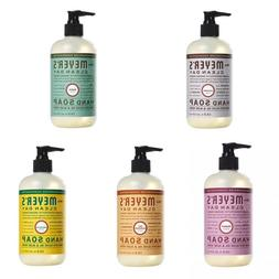 mrs meyer s hand soap two 2
