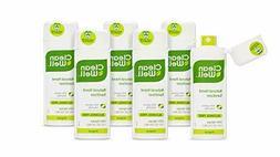 Cleanwell Natural Hand Sanitizer Spray, Original Scent, Trav
