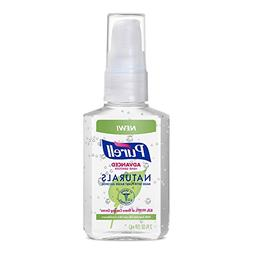 PURELL Advanced Hand Sanitizer Naturals with Plant Based Alc