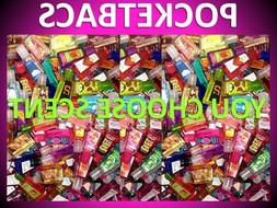 NEW!! ORIGINAL BATH AND & BODY WORKS POCKETBAC ANTI-BACTERIA