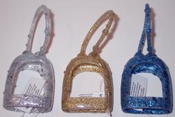 NEW! Bath & Body Works PocketBac Chunky Glitter Hand Sanitiz