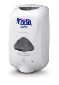 New Gojo Purell 2720-12 TFX 1200mL Touchless Hand Sanitizer