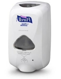 New Purell 2720 Hand Sanitizer Dispenser Grey Automatic Touc