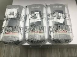 NEW PROVON LTX-12 Dispenser, Grey/White