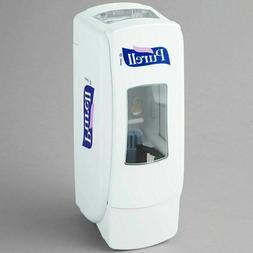 NEW Gojo Purell 8720-06 ADX-7 700 mL White Manual Dispenser