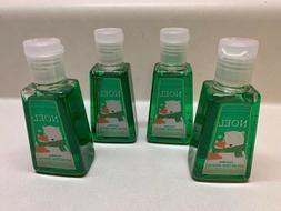 NEW - Set of 4 Bath & Body Works Hand Sanitizers - Vanilla B