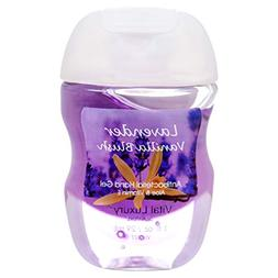 Vital Luxury Nignature - Antibacterial Hand Sanitizer-Lavend