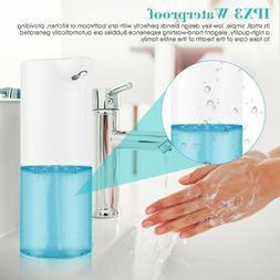 Non Contact Soap Dispenser Bathroom Supplies Liquid Soap Dis