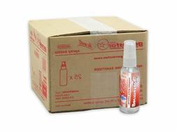 Germstar Noro 2oz Hand Sanitizer Spray Bottles