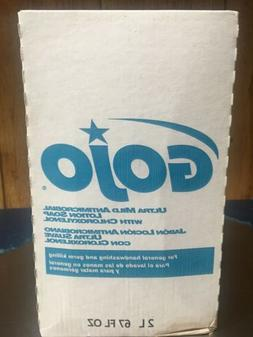 Gojo NXT Ultra Mild Antimicrobial Lotion Soap, 2000 Millilit