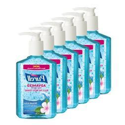 Ocean Kiss Hand Sanitizer - 2 OZ / 6 per Case