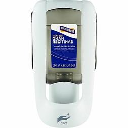 Genuine Joe OmniPod Hand Soap/Sanitizer Dispenser
