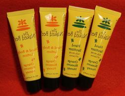 The Naked Bee Orange Blosson Honey Hand & Body Lotion 0.5 oz