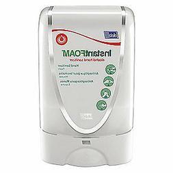 DEB Plastic Hand Sanitizer Dispenser,Foam,Touch Free, AUTOIN