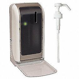 BEST SANITIZERS, INC. Plastic Hand Sanitizer Dispenser,1000m
