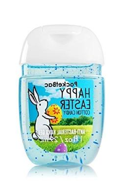 Bath & Body Works PocketBac Hand Gel Sanitizer Happy Easter