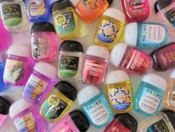 BATH AND BODY WORKS POCKETBAC SANITIZER-PICK YOUR SCENT,BUY