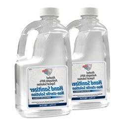 POR-15 32056 80% Alcohol Antiseptic Hand Sanitizer Refill 53