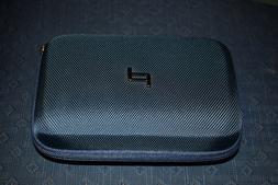 PORSCHE DESIGN First Class Travel Hard Case Kit Amenities ha