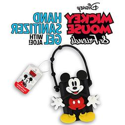 DISNEY Portable Hand Sanitizer with Holder