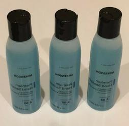 McKesson Premium Hand Sanitizer with Vitamin E Gel Bottle 4