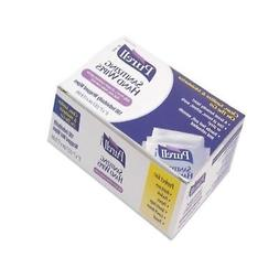 MCK42731800 - Sanitizing Skin Wipe Purell Individual Packet
