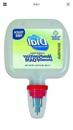 Dial Professional DialDuo Dispenser Hand Sanitizer Foam Refi