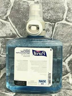 PURELL Professional HEALTHY SOAP Fresh Scent Foam ES8 Refill