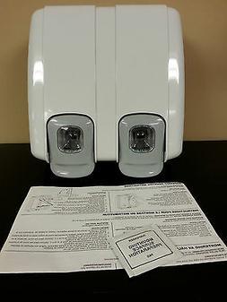 Provon Dual Soap Dispenser #2325