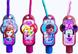 Children's Scented Hand Sanitizers Disney Themed Hand Saniti