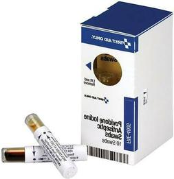 First Aid Only SmartCompliance Iodine Antiseptic FAE-4005