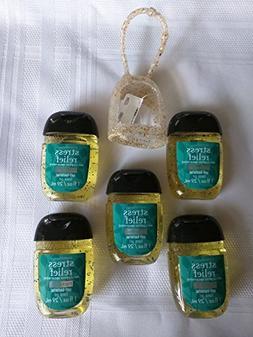 Bath & Body Works Stress Relief Eucalyptus Spearmint PocketB
