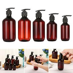 Supplies Hand Sanitizer Foaming Bottle Liquid Soap Dispenser