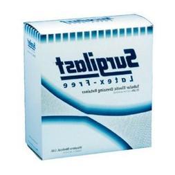 Surgilast Tubular Elastic Dressing Retainer Latex Free, Larg