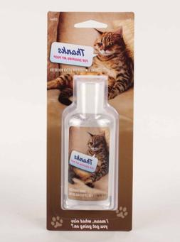 """Blue Q """"Thanks For Scooping My Poop"""" Hand Sanitizer Novelty"""