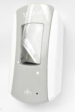Touch Free Dispenser Provon LTX-12 Automatic Wall Mount 1200
