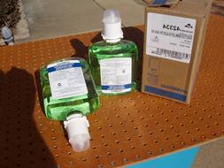 ENMOTION UNSCENTED FOAM HAND SANITIZER 1000 ml with MOISTURI