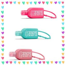 Victoria's Secret PINK Antibacterial Hand Sanitizer Gel GREA