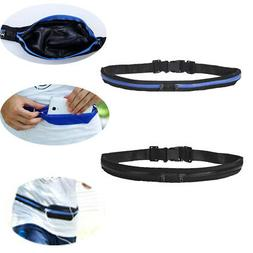 Waist Hip Belt Bag Pocket Hands Free Carry Sanitizer Phone S