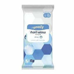 Kleenex Water Fresh Gentle Wipes - 12 Wipes